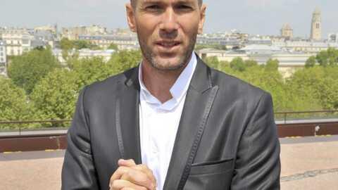 Zinédine Zidane veut «faire payer» Christophe Alévêque