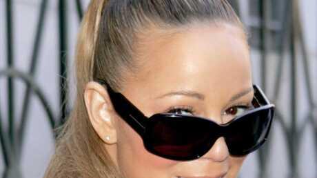 Mariah Carey Mère en devenir