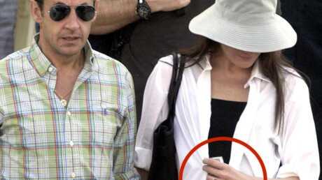 Nicolas Sarkozy Carla lui pardonnera-t-elle?