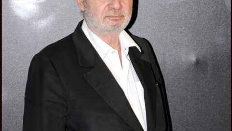 Claude Berri hospitalisé en réanimation
