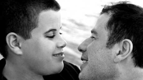 John Travolta: cérémonie d'adieu pour son fils Jett