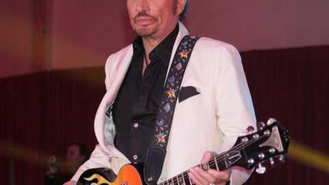 Johnny Hallyday: une chanson sur sa mort interdite