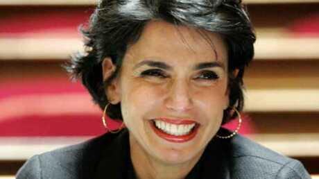 Rachida Dati choque Amara mais attendrit Ségolène Royal