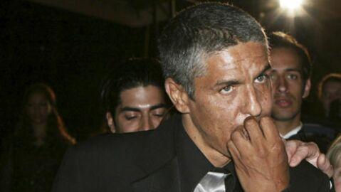 Samy Naceri transféré à l'hôpital de la prison de Fresnes