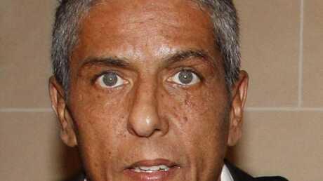 Samy Naceri mis en examen pour violences volontaires