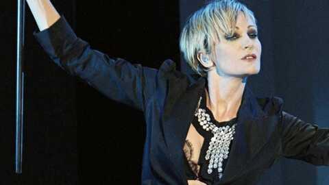Patricia Kaas: disque d'or avec VentePrivée.com