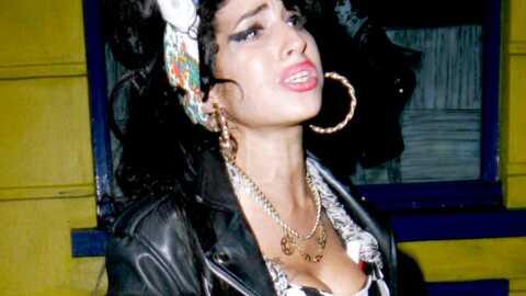 Le père d'Amy Winehouse lui prédit une mort atroce