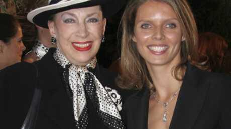 Geneviève de Fontenay pourrait quitter le comité Miss France.