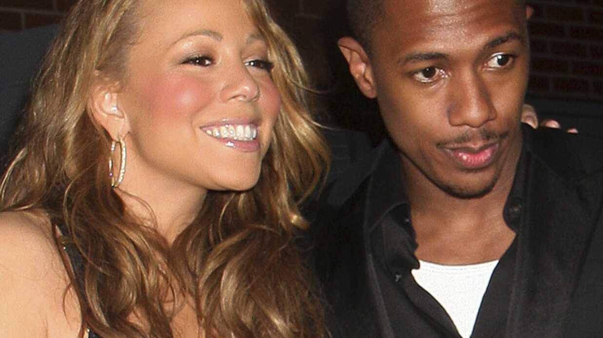 Mariah Carey veut des enfants avec Nick Cannon