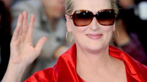 Meryl Streep dit stop aux régimes