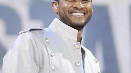 Usher est un papa modeste