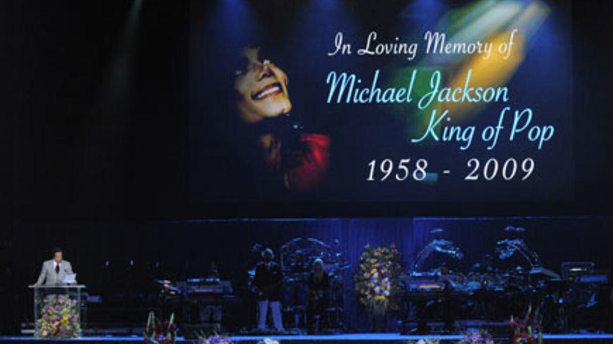 Michael Jackson: plus fort qu'Obama en France, pas aux USA