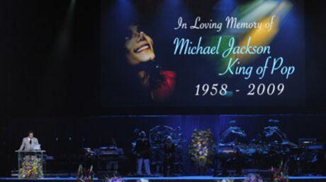 Michael Jackson: pas de résolution au congrès américain