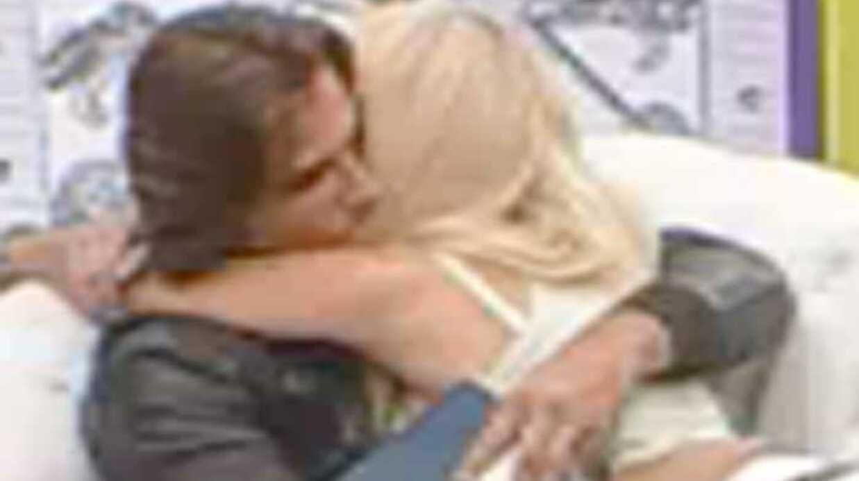 Secret Story 3: Angie et Romain veulent toujours se marier