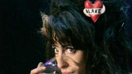 Amy Winehouse Une épouse modèle