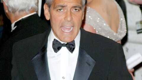 George Clooney Pas assez bien pour Madonna