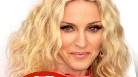 Madonna Flinguée par son (ex) amie