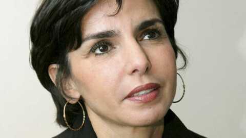 Rachida Dati a fait ses adieux aux députés UMP