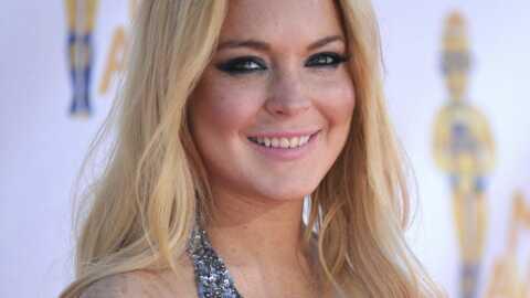Lindsay Lohan: un nouveau mandat d'arrêt lancé contre elle