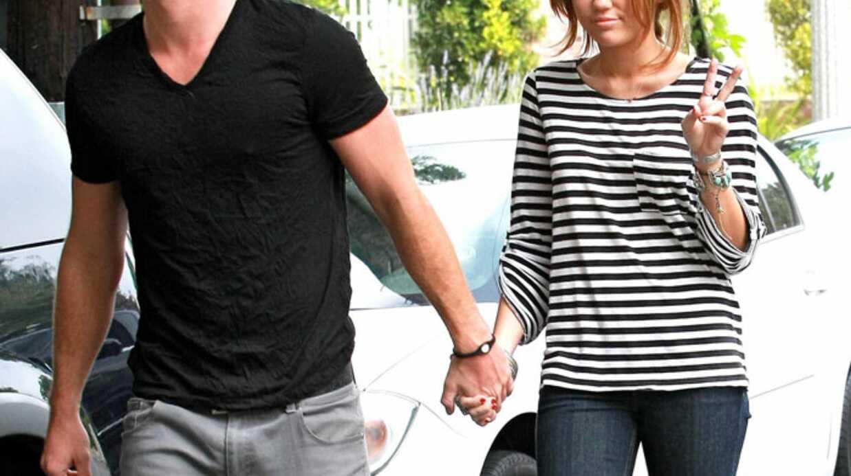 Miley Cyrus: Le style de son petit ami lui pose problème
