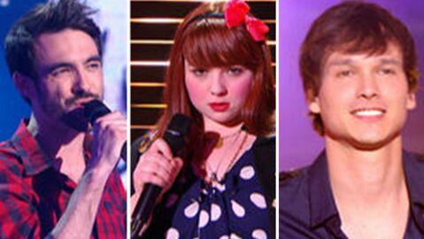 Nouvelle Star: les finalistes connus ce soir