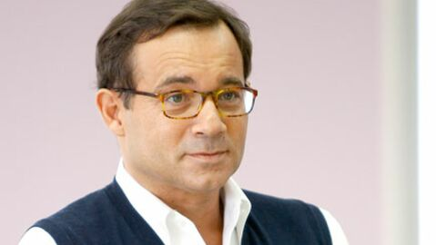 Jean-Luc Delarue: son hospitalisation se prolonge