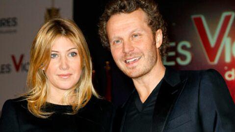 Sinclair se livre à la femme de sa vie, Amanda Sthers