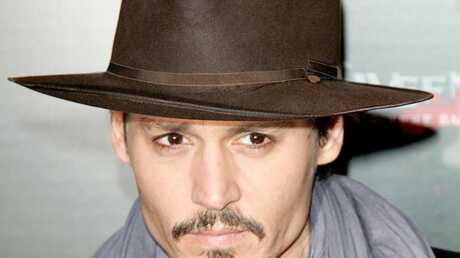 Johnny Depp 91 000 dollars la scène