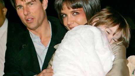 Tom Cruise et Katie Holmes Grossesse en vue…