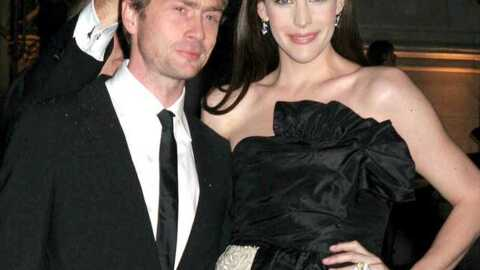 Liv Tyler Le divorce!
