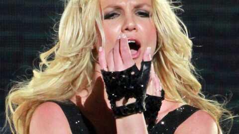 Britney Spears: pas assez de fans pour deux Bercy?