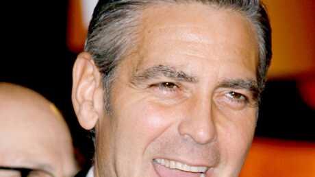 George Clooney Un lifting à deux balles