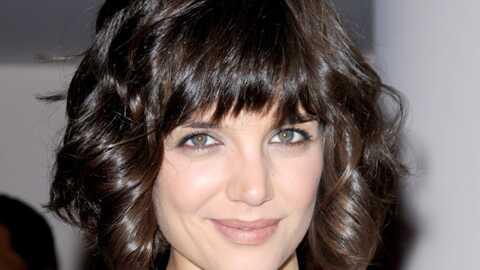Katie Holmes  Castée par la Scientologie