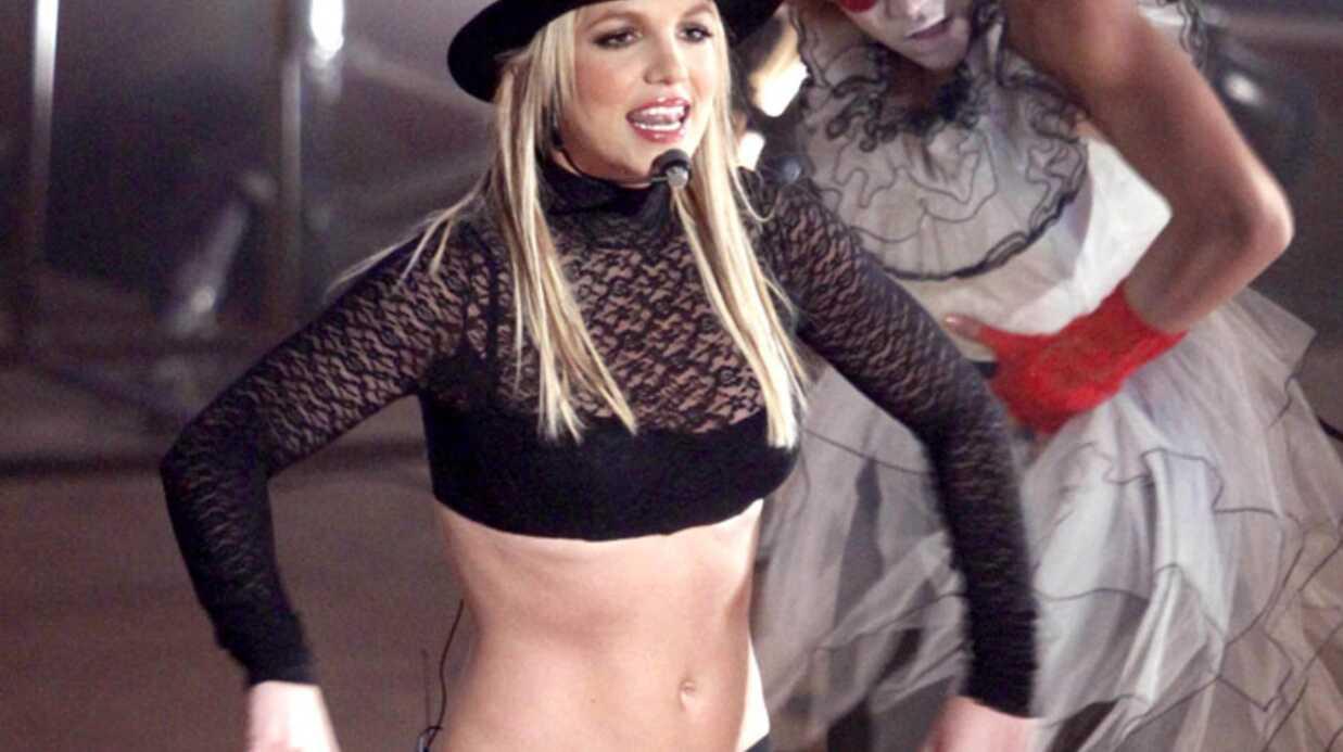 Britney Spears: trois danseurs virés pour toxicomanie