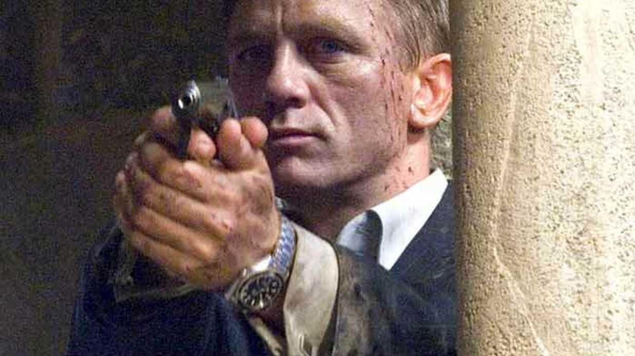 Danny Boyle: pas James Bond après Slumdog Millionaire
