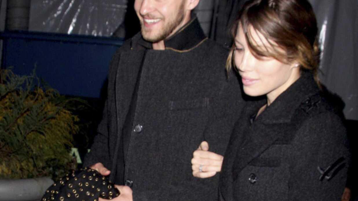 Justin Timberlake et Jessica Biel: mariage en Italie?