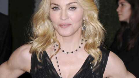 Valérie Expert a rencontré Madonna pour On en parle sur LCI