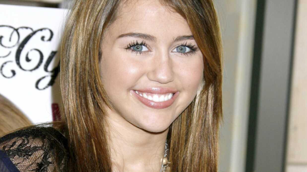 Miley Cyrus snobée par Radiohead aux Grammy Awards