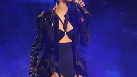 Rihanna: retour en studio pour son prochain album