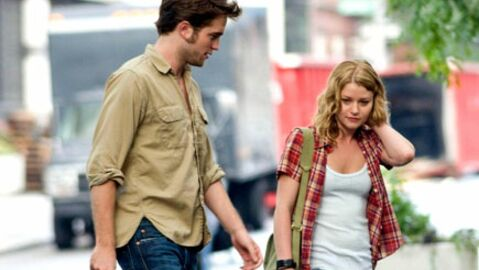 Robert Pattinson – Emilie de Ravin: le clash