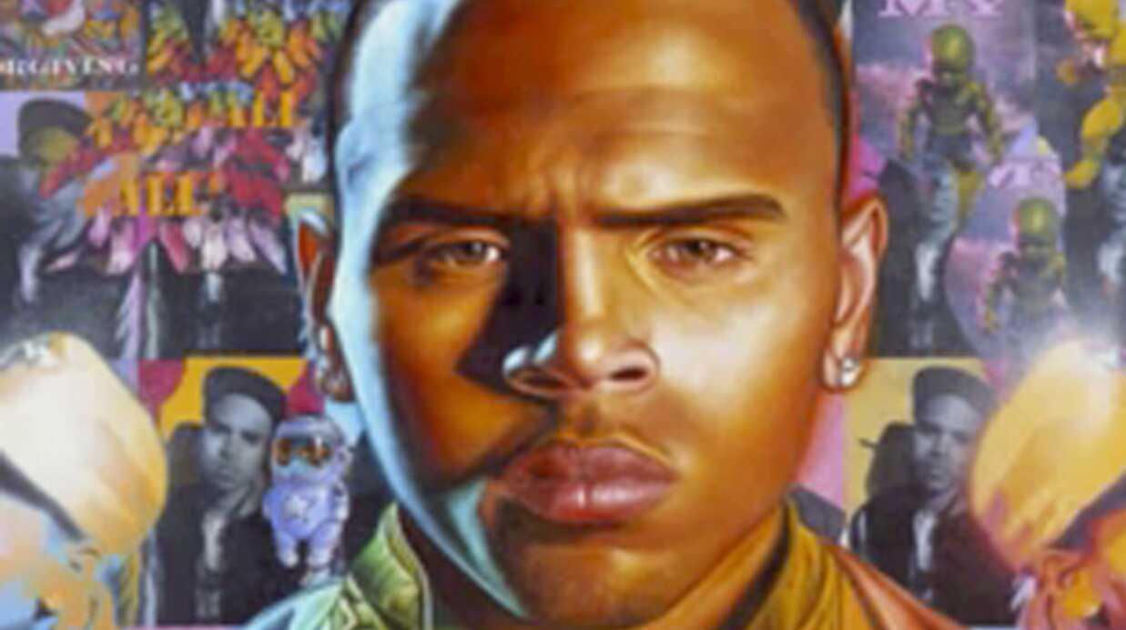 Chris Brown: son duo Next 2 U avec Justin Bieber