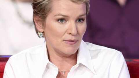 Elise Lucet: mort de son mari âgé de 43 ans