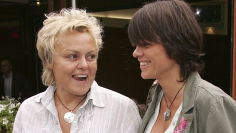 Muriel Robin assume sa bisexualité