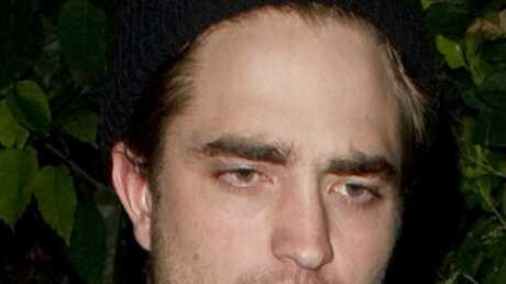 Robert Pattinson ne veut pas être égérie de Burberry