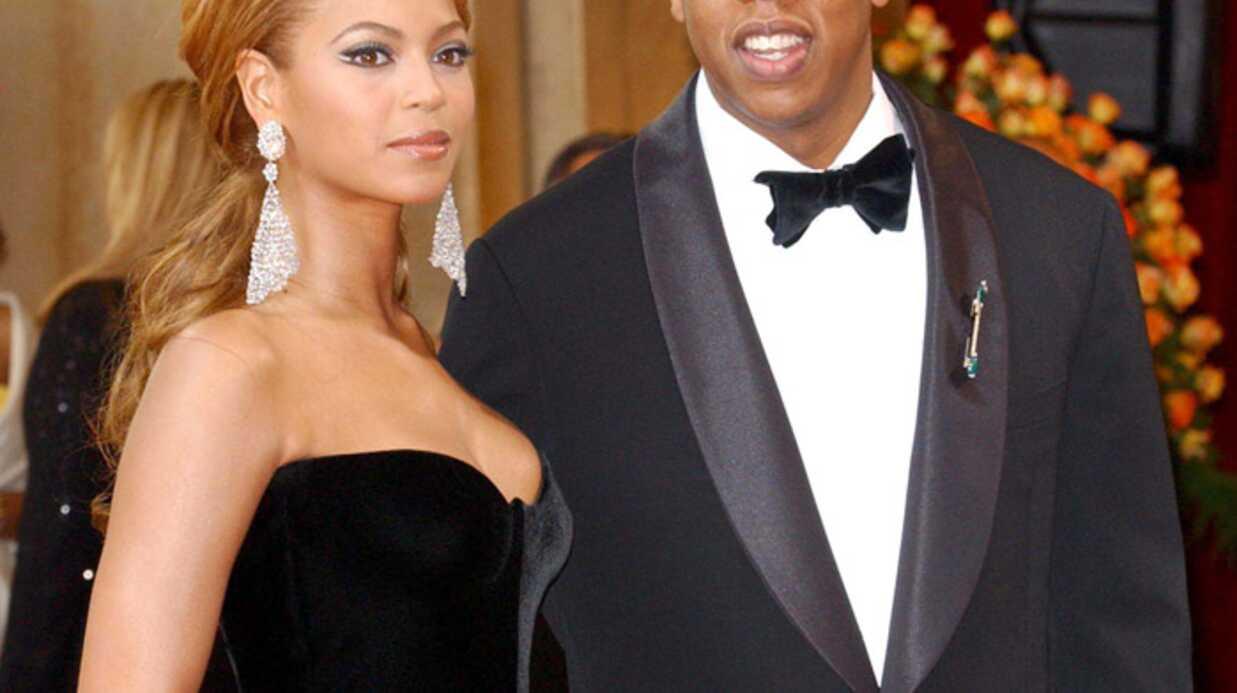 Beyonce avoue être mariée avec Jay Z