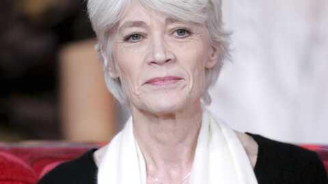 Françoise Hardy dénonce la politique anti euthanasie