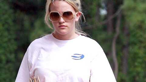 La soeur de Britney Spears n'est pas enceinte