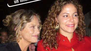La Senior vole la vedette aux soeurs Cruz