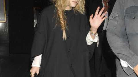Mary-Kate Olsen hospitalisée