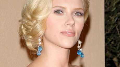 Scarlett Johansson vole au secours d'Hillary Clinton